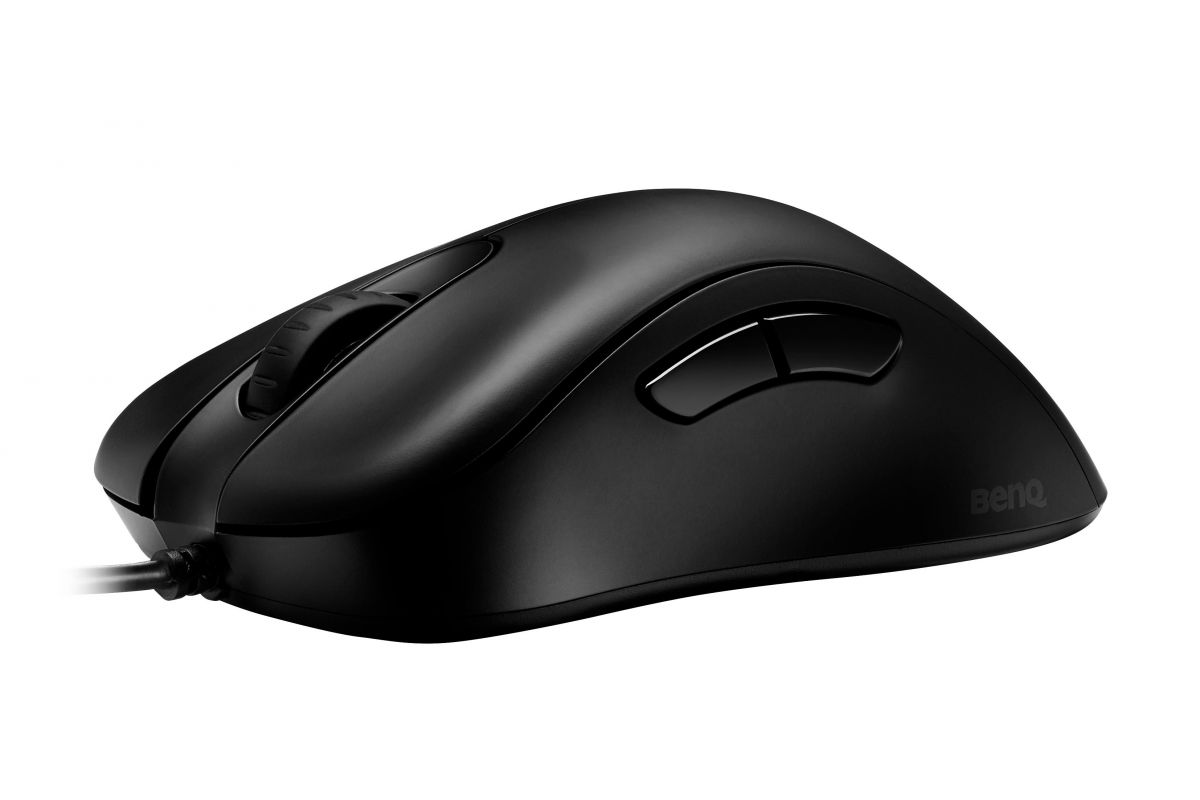 BenQ ZOWIE EC series EC1-B Optisk Kabling Sort