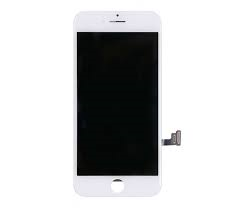 iPhone 7+ LCD Assembly White - Kompatibel