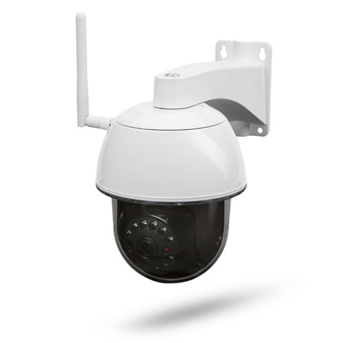 SecuFirst IP Camera Outdoor P/T 1080P