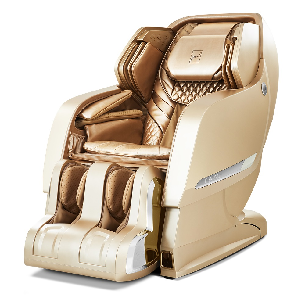 Bodyfriend Pharaoh Gold massagechair