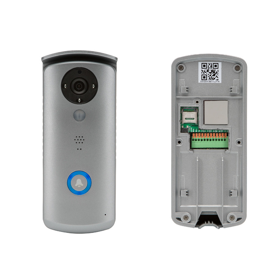 SecuFirst WIFI doorphone 720P