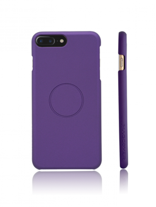 MagCover Case for iPhone 7 Plus Purple (new)