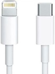 Apple Lightning to USB-C Cable 1m (Bulk)