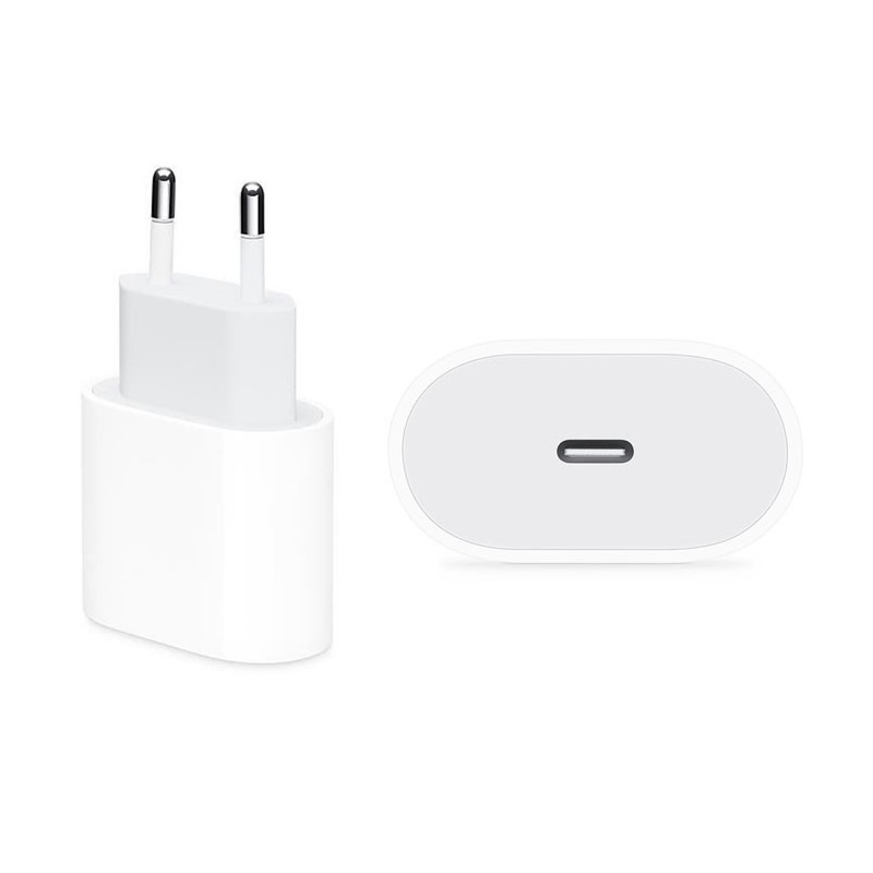 KP Power Adapter USB-C 18W