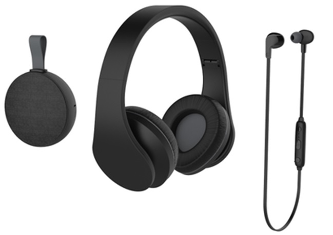 Havit Sound Suite 3 in 1 Black
