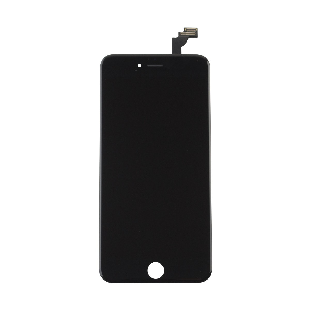 iPhone 6S LCD Assembly black EBS Pro - Kompatibel