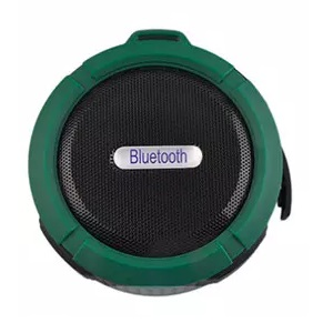 Sport Outdoor Speaker IPX7 5W Green
