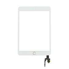 iPad mini 3 Touch screen assembly white