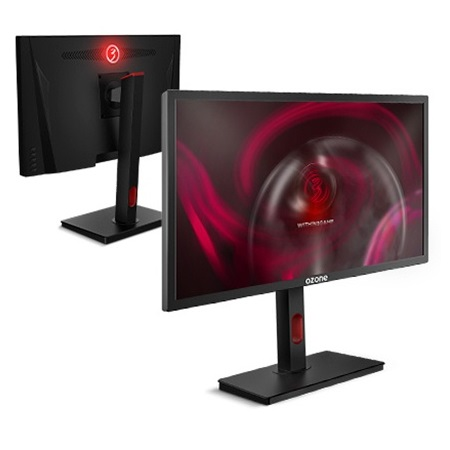 Ozone Pro 24' 1920X1080 144Hz Gaming Monitor