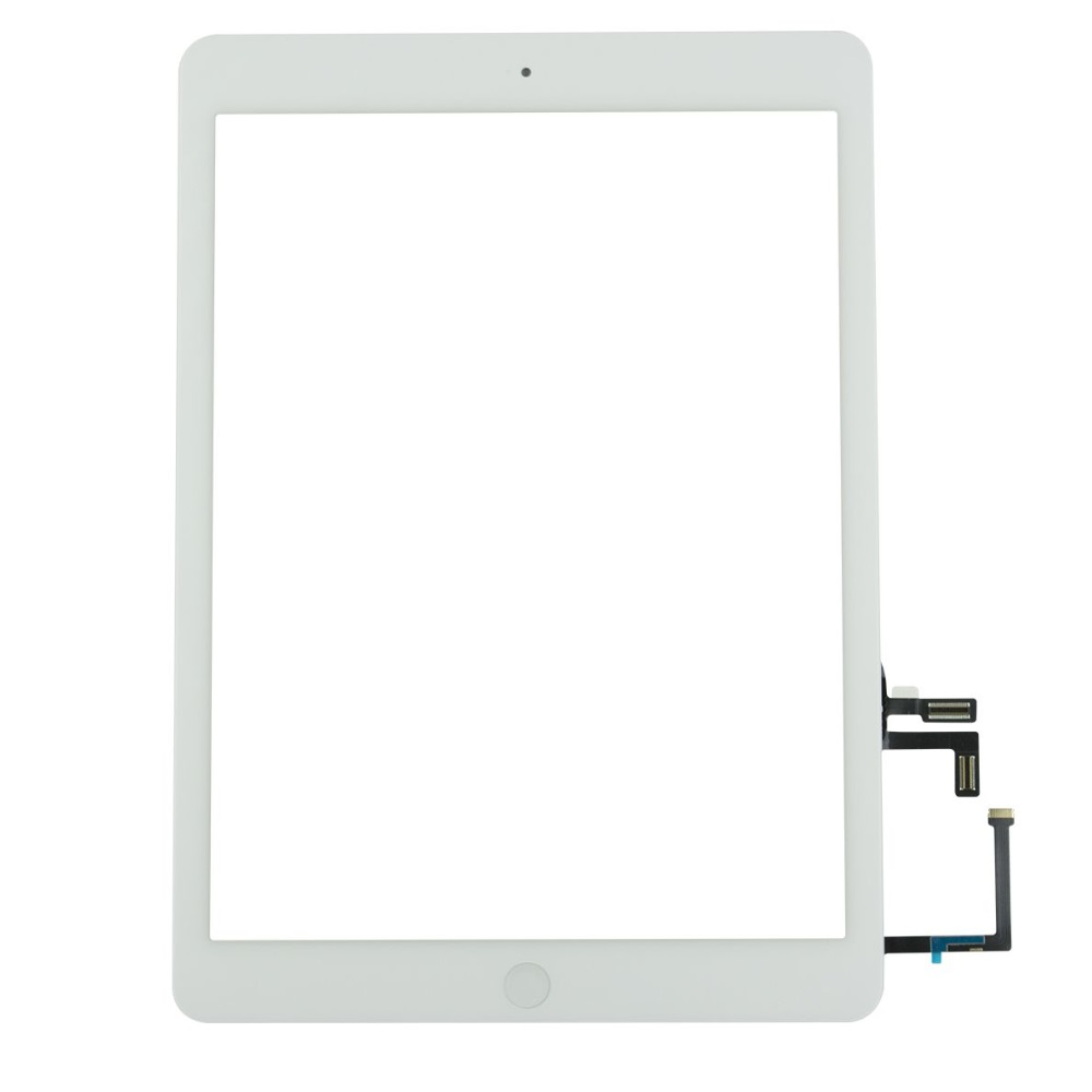 iPad 9.7 (2017) Touch panel assembly white
