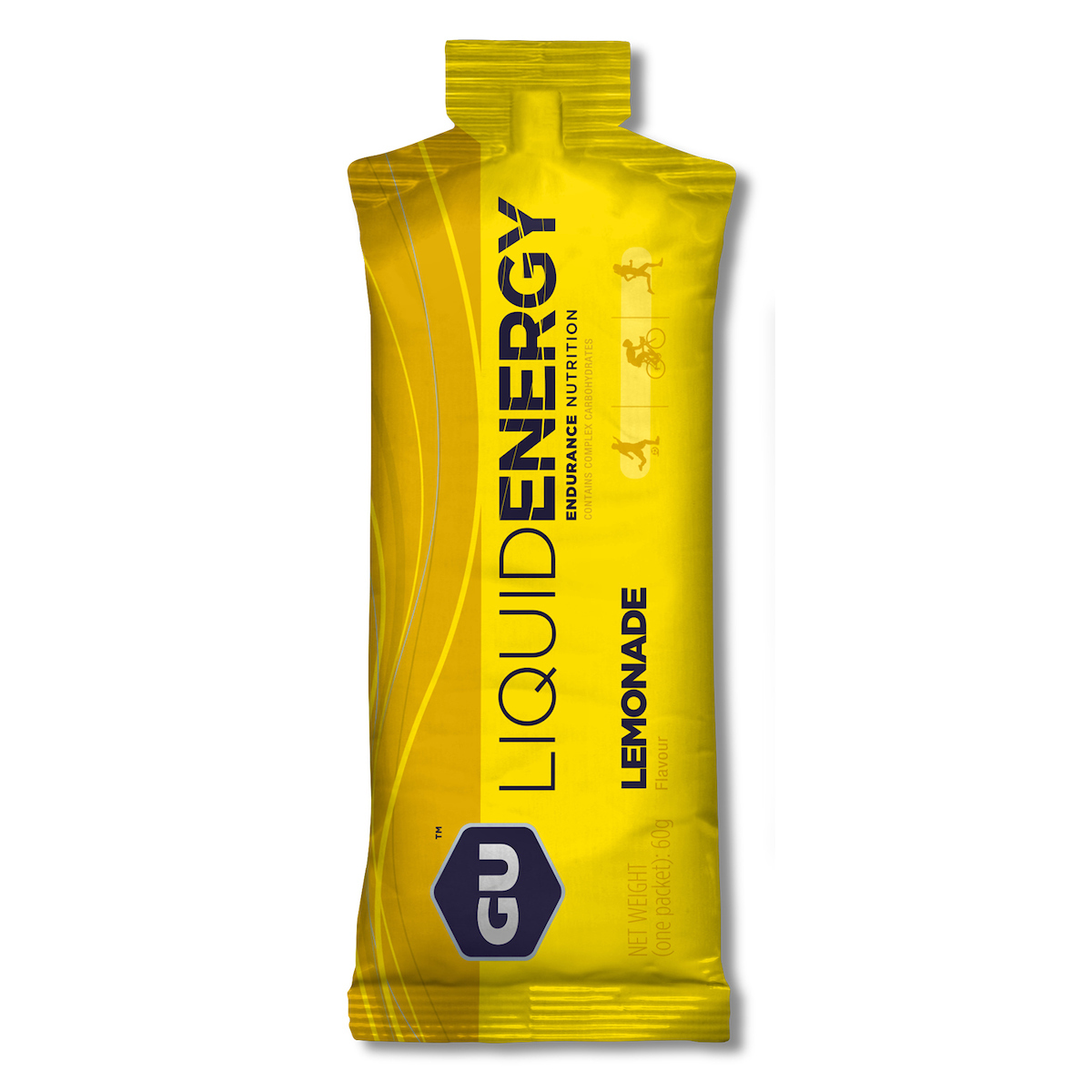 Lemonade, Liquid Energy, 24 Pkt Box