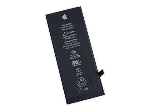 iPhone 6S Battery APN 616-00036