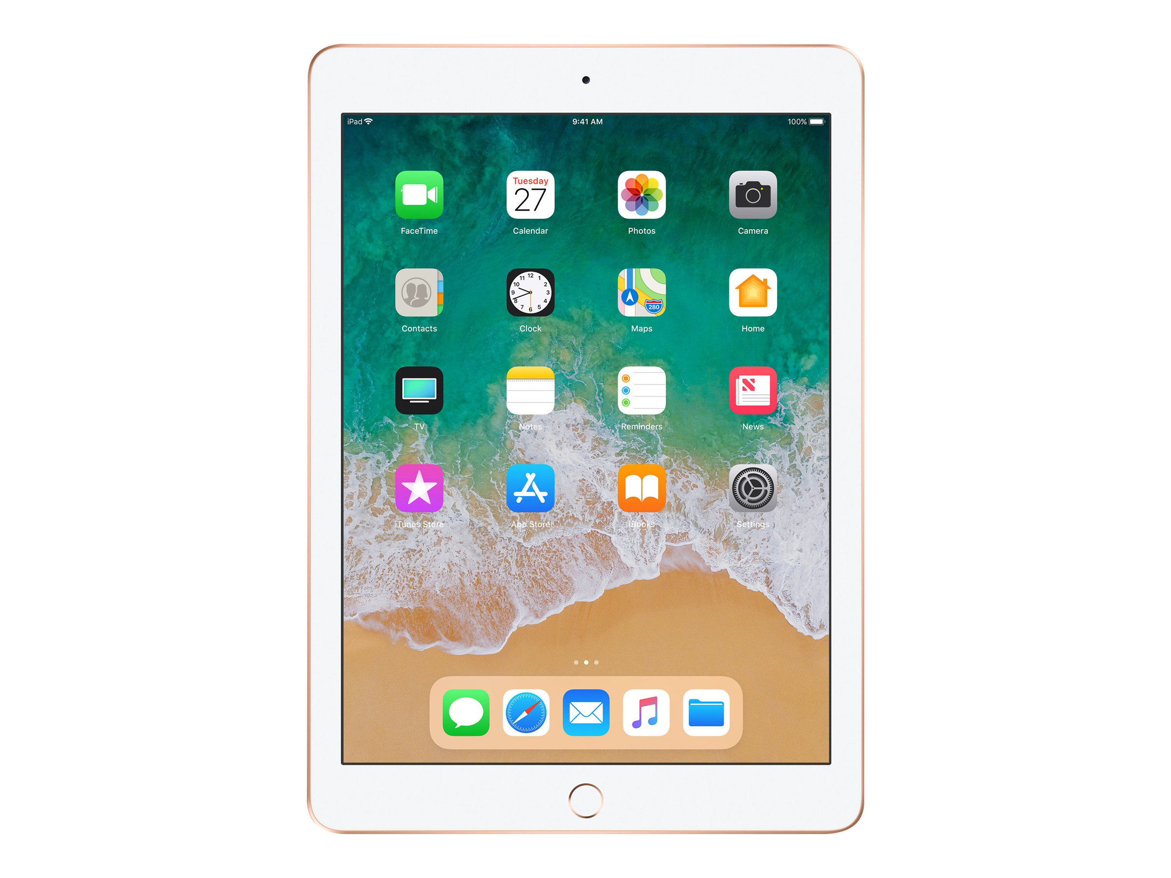Apple iPad 9.7 6th gen. 32gb Wi-Fi + 4G Trade in Grade A