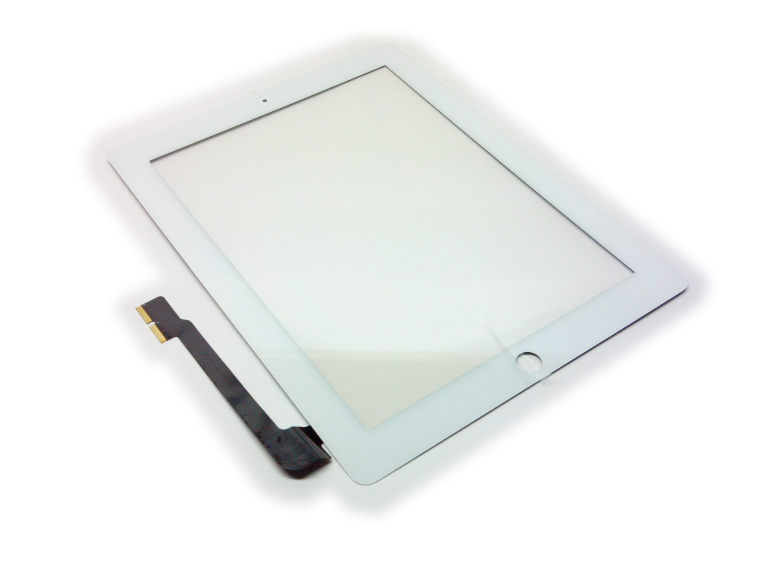 iPad 3/4 Touch Screen assembly white