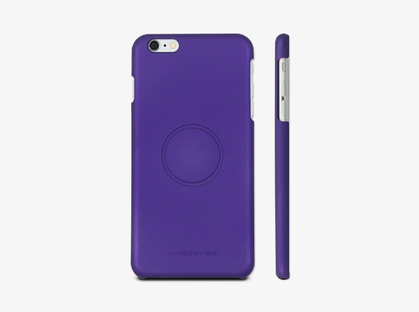 Magcover Case for iphone 6/6s purple