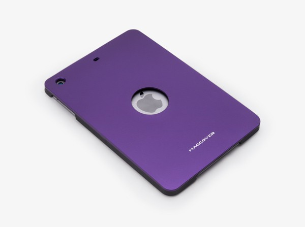 Magcover Case for iPad Mini Purple