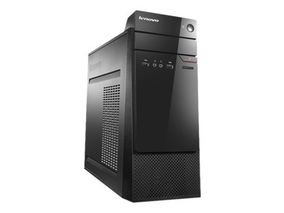 Lenovo S200 10HQ Tower J3710 4GB 500GB Windows 10 Home 64-bit