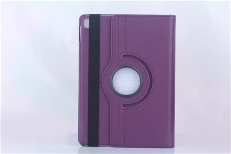 iPad Pro 12.9 Cover Purple
